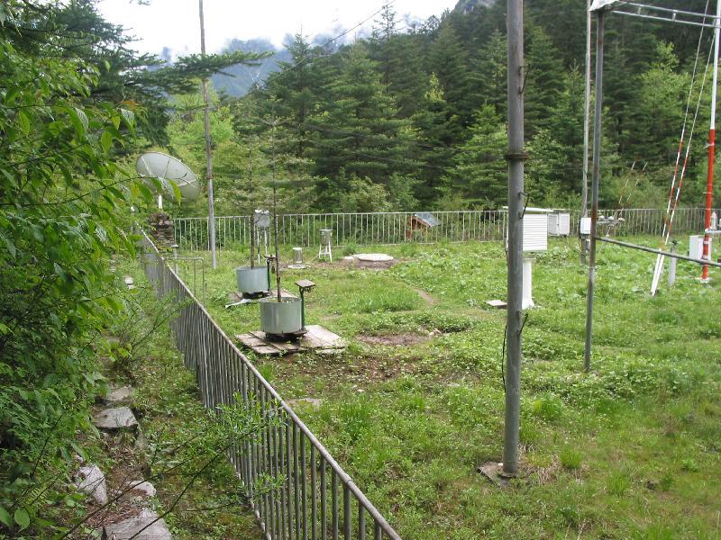 GGFQX01贡嘎山站3000米综合气象要素观测场