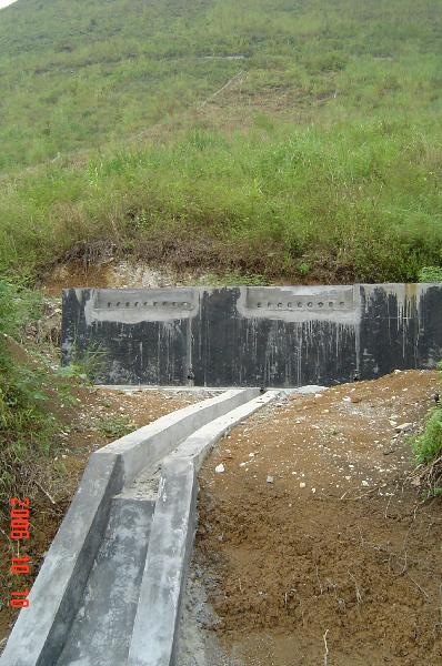 环江站坡地草本饲料辅助观测场水土生采样地